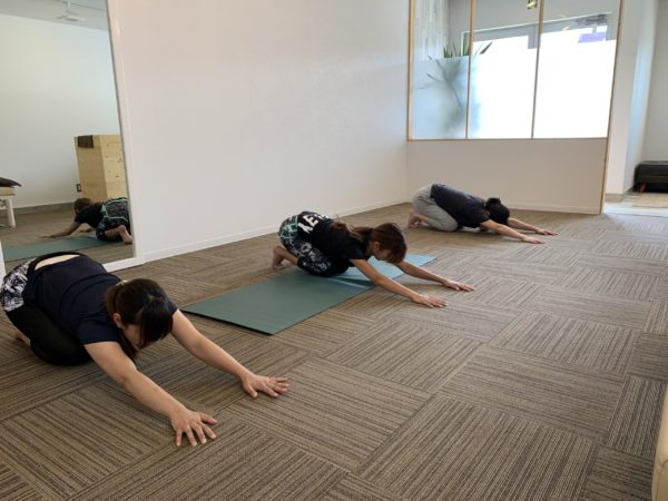 腰痛に対するセルフケア