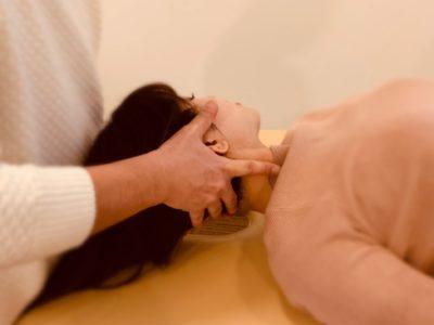 頚椎椎間板ヘルニアの治療