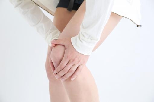 膝関節痛の原因は?