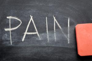 痛みの分類