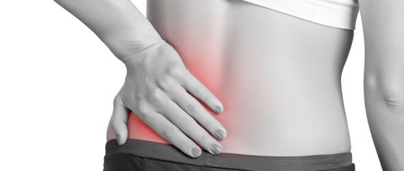 急性腰痛・ぎっくり腰の治療